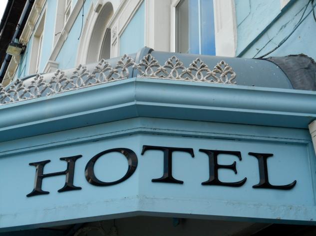 Hotel- 2