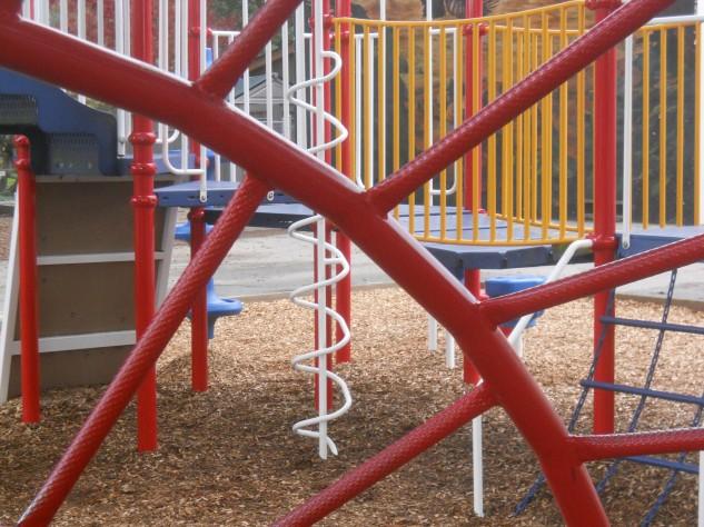Playground Bars- 7