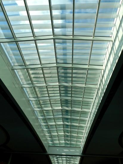 Airport Skylight