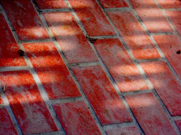 Mottled Bricks