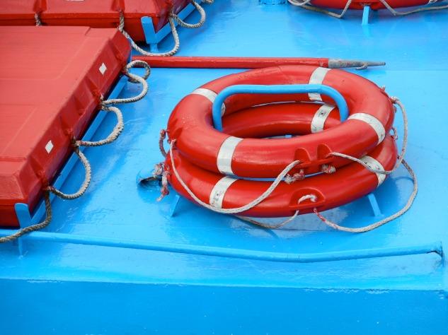 Boatscape- 2