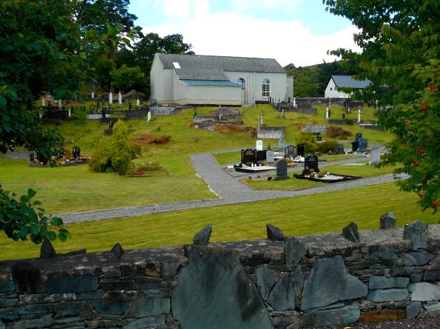 Glengarriff Graveyard