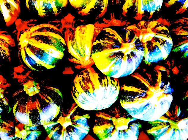 Electric Gourds