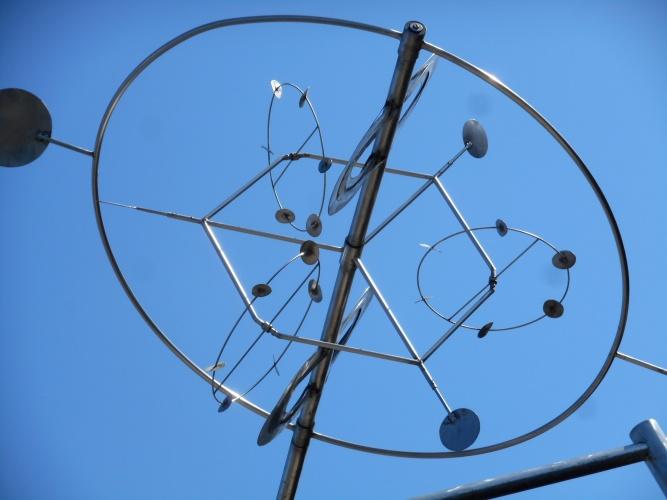 Wind Sculpture-1