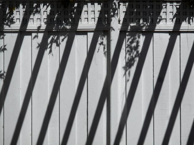 Diagonal Shadows