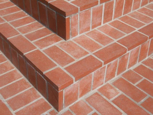 Brick Corners